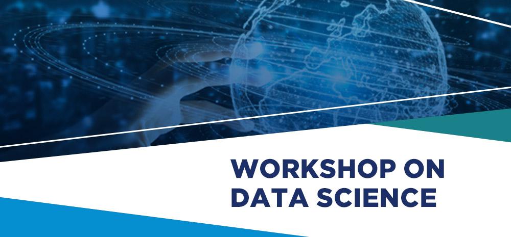 FGV, Workshop on Data Science